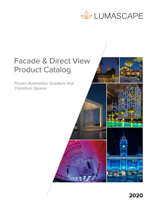 Facade & Direct View Catalogue